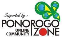 Logo Ponorogozone
