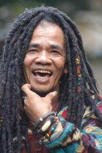 mbah surip meninggal, tokoh musik indonesia, mbah surip, tak gendong